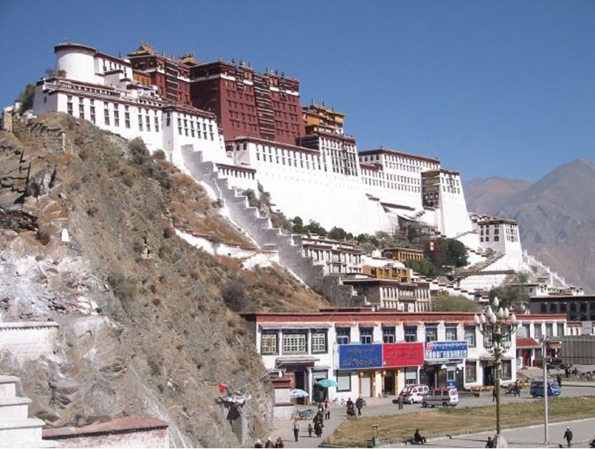 Tibet Tour | Historical and Caltural Tour to Tibet | Tibet Tour Package