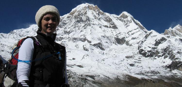 Annapurna Sanctuary Trek | Annapurna Sanctuary Trekking | Evasion