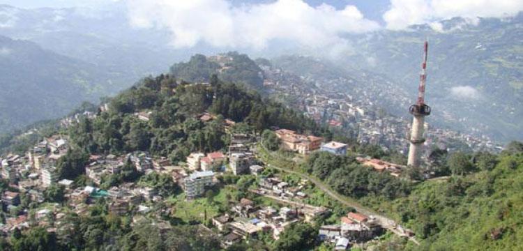 Bhutan - Darjeeling - Sikkim Tour -13 Day | Darjeeling Sikkim Tour Package