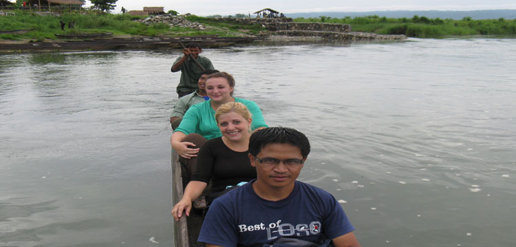 Cultural Tour | Cultural safari Tour | Chitwan National Park Elephent Safari