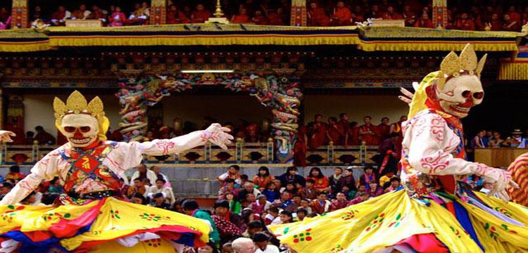 Druk Path Discovery Trek - 6 Days | Bhutan Druk Discovery Trek