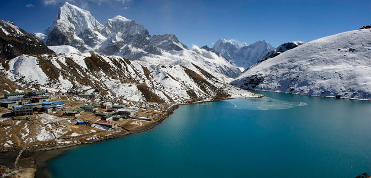 Gokyo Lake Trek Everest | Gokyo Trek | Gokyo Valley Trek | Gokyo Ri Trek