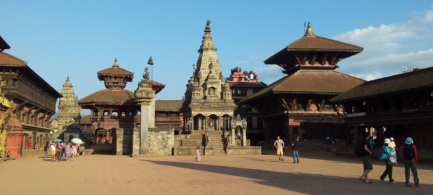 Nepal - Historical, Geographical, Culture, Travel & Tour- Evasion Trekking
