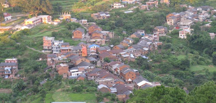 Homestay Tour | Traditionally Nepali Family Nepali Homestay Tour
