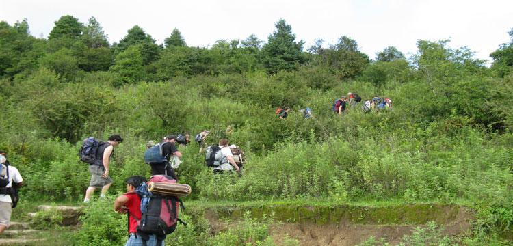Langtang Trek | Langatag Gosaikunda Helambu Trek | Gosaikunda Trek