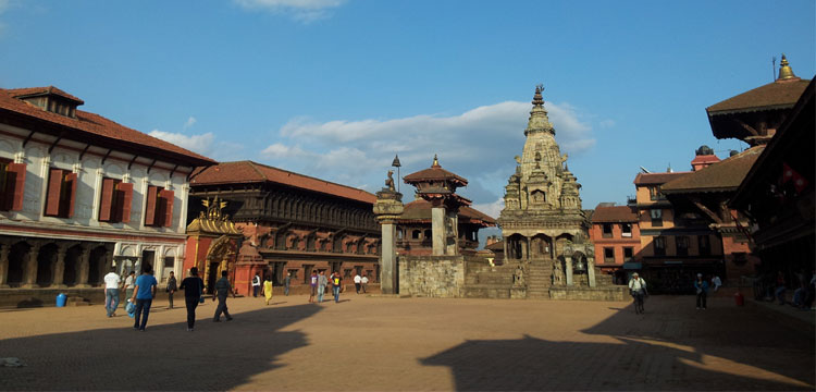 Nepal Grand Circle Tour - 19 Days | Best Nepal Tour Package | Evasion