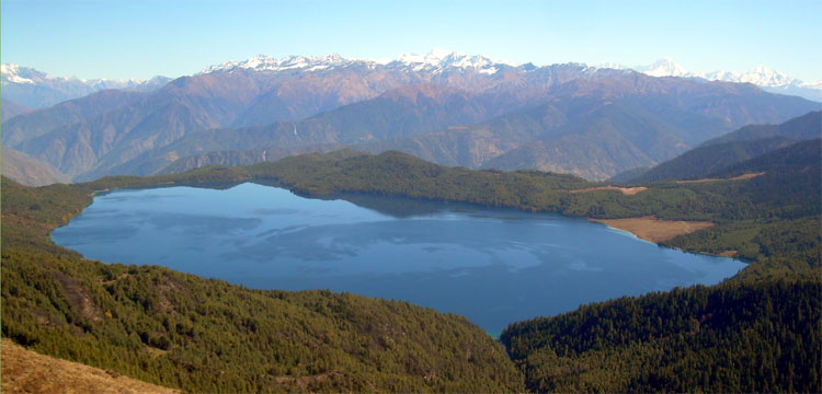 Simikot - Rara Lake Trek in Nepal | Evasion Trekking