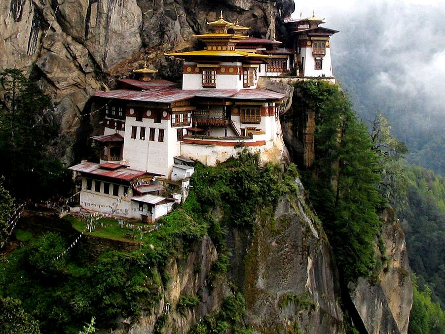 Bhutan | Kingdom of Bhutan Tour | Historical and Cultural Tour of Bhutan
