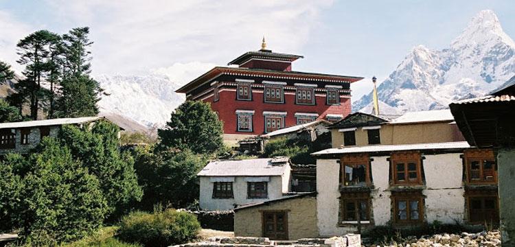 Tengboche Trek 13 Days | Tengboche Monastery Trek | Evasion Trekking